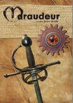 Issue: Le Maraudeur (Issue 12 - Jan 2014)