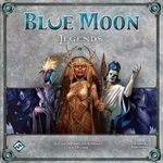 Board Game: Blue Moon Legends