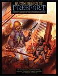 RPG Item: Buccaneers of Freeport