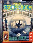 Board Game: Deckscape: Heist in Venice