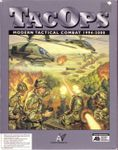 Video Game: TacOps