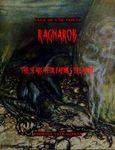 RPG Item: Fate of the Norns: Ragnarok - Fafnir's Treasure (1st Ed)