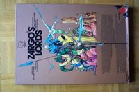 Board Game: Zargo's Lords: Magic Duels for World Power