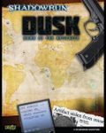 RPG Item: Dawn of the Artifacts: Dusk