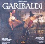 Board Game: Garibaldi: The Escape