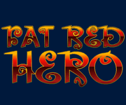 Video Game: Fat Red Hero
