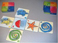 Board Game: Mixx