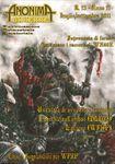Issue: Anonima Gidierre (Numero 73 - Luglio/Settembre 2011)