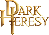 RPG: Dark Heresy (1st Edition)