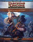 RPG Item: Season 05: Dark Legacy of Evard