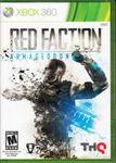 Video Game: Red Faction: Armageddon