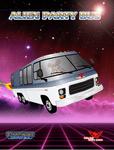 RPG Item: Alien Party Bus