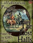 RPG Item: Collaboration Project 1: The Lost Halls