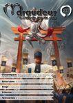 Issue: Le Maraudeur (Issue 19 - May 2016)