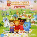 Board Game: Daniel Tiger's Neighborhood Grr-ific Game