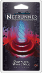 Board Game: Android: Netrunner – Down the White Nile