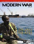 Board Game: Somali Pirates