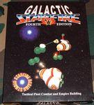 Board Game: Galactic Starfire