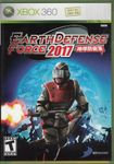 Video Game: Earth Defense Force 2017