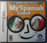 Video Game: My Spanish Coach