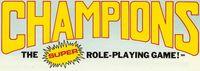 RPG: Champions (3rd Edition)