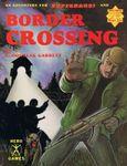 RPG Item: Border Crossing