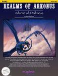 RPG Item: RAM3: Advent of Darkness