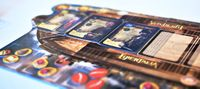 Board Game: Libertalia