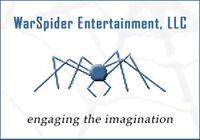Board Game Publisher: WarSpider Entertainment, LLC