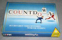 Board Game: Countdown