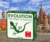 Board Game: Evolution: The Origin of Species