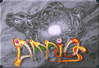 Video Game: Amnios