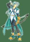 Character: Brambert Milene