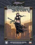 RPG Item: Eldritch Sorcery