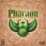 Board Game: Pharaon