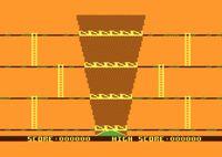 Video Game: Canyon Climber