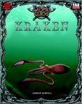 RPG Item: The Slayer's Guide to Kraken