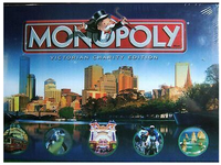 Board Game: Monopoly: Victorian Charity Edition