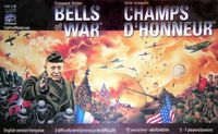 Board Game: Bells of War: Conquest Series
