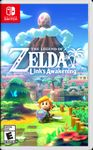 Video Game: The Legend of Zelda: Link's Awakening (2019)