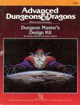 RPG Item: Dungeon Master's Design Kit