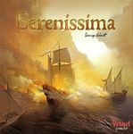 Board Game: Serenissima (second edition)
