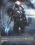 Board Game: Hollow Cell