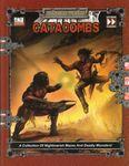 RPG Item: Catacombs