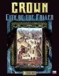 RPG Item: Crown: City of the Fallen