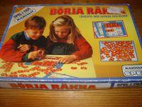 Board Game: Börja räkna