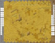Board Game: Gazala: The Cauldron