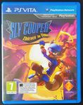 Video Game: Sly Cooper: Thieves in Time