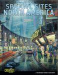 RPG Item: Sprawl Sites: North America