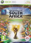 Video Game: 2010 FIFA World Cup South Africa